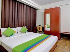 Treebo Trend Comfort Delight Madiwala, hotel in Bangalore
