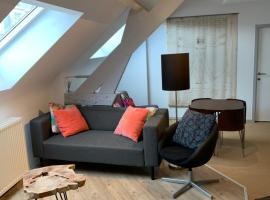 Ruiten Troef, family hotel in Turnhout