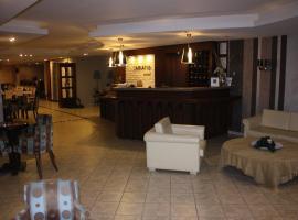 Hotel Cariatis: Kallikrateia şehrinde bir otel