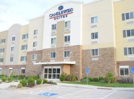 Candlewood Suites Independence, an IHG Hotel, hotel near Hyde Park, Selsa