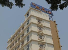 The Monarch, hotel in Navi Mumbai