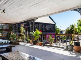 Obz Hotel, hotel in Cape Town
