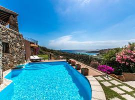 Porto Cervo Garden Villa R&R, hotel with pools in Porto Cervo