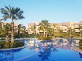 Prestigia MARRAKECH GOLF CITY, hotel in Marrakesh