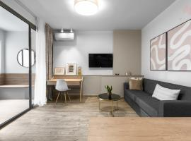 Big Apple, Nilie Hospitality MGMT, apartment in Thessaloniki