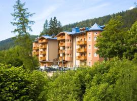 Hotel Chalet Del Brenta, hotel in Madonna di Campiglio