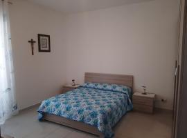 casa di jerry castellabate, self catering accommodation in Santa Maria di Castellabate