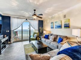 Twin Palms Resort #705 by Book That Condo, villa in Panama City Beach