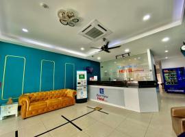 Best View Hotel Bandar Sunway@Sunway Pyramid,Lagoon&Medical Centre,八打靈再也雙威水上樂園附近的飯店