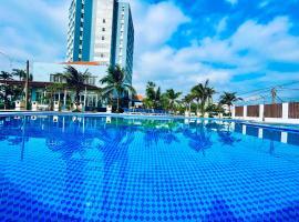 Sai Gon Phu Yen Hotel, hotel in Tuy Hoa