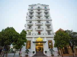 BVM HOTEL, accommodation in Ninh Binh