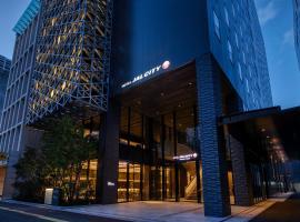 ホテルJALシティ福岡 天神 、福岡市にある福岡 ヤフオク!ドームの周辺ホテル