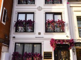 Little sofia hotel, bed & breakfast στην Κωνσταντινούπολη