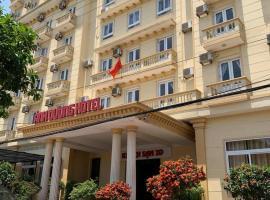 Ánh Dương Cửa Lò Hotel, khách sạn ở Cửa Lò