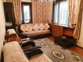Квартира, hotel in Moscow