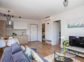 Apartment Navis, hotel u blizini znamenitosti 'Uvala Lapad' u Dubrovniku