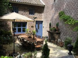 Landhuis Mimi, hotel near Mergelhof Golf, Vaals