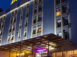 MERINA HOTEL, hotel in Yaoundé