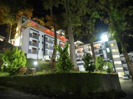 MUNNAR BLACK FOREST RESORT, hotel in Munnar