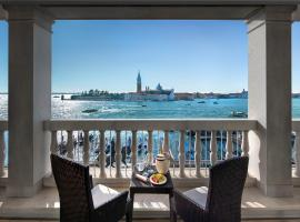 Hotel Londra Palace, hotel in Venice