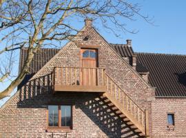 De Heide, cozy apartment with separate entrance, apartment in Kampenhout