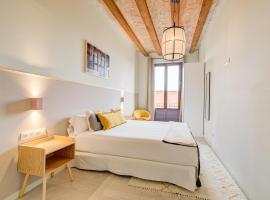 Caterina Corporate House, hôtel avec piscine à Barcelone