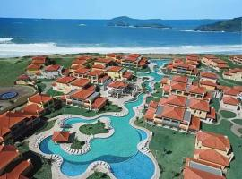 Búzios Beach Resort, hotel in Búzios