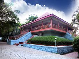 Outpost@Alibaug, spa hotel in Alibaug