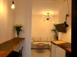 Pausa Tarifa, apartment in Tarifa