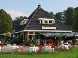Villa Zomerdijk, hotel near Landgoed Beeckestijn, Velsen-Zuid