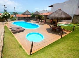 Apart Hotel Litoral Sul, apartment in Natal