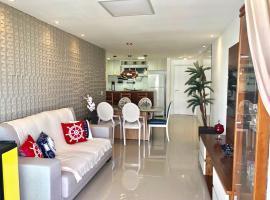 Apartamento Solarium, Próximo ao Beach Park, apartment in Aquiraz