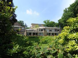 Fletcher Parkhotel Val Monte, hotel in Berg en Dal