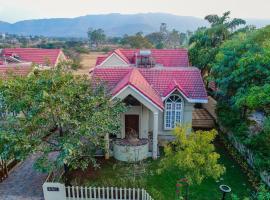 Regal 1 Villa - Song of life County, villa in Pune