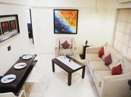 Mumbai BNB, apartment in Mumbai