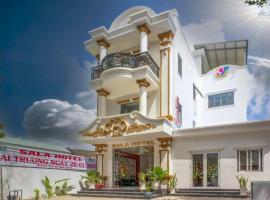 Sala Hotel, hotel in Con Dao