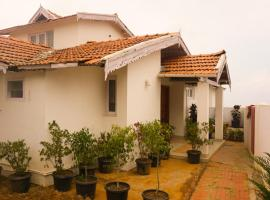 Vermont Valley Cottage By NiveTsa, hotel in Ooty