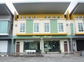 Doris Hotel, hotel in Malacca