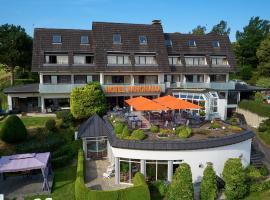 Hotel Panorama, Hotel in der Nähe von: Nürburgring, Daun