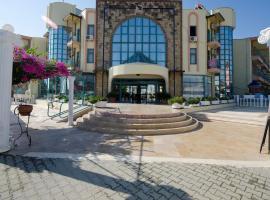 Ces Park Hotel Side, отель в Сиде