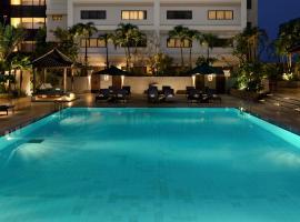 Aryaduta Menteng, hotel near National Monument, Jakarta