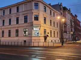 Hotelik w Centrum, hotel in Toruń