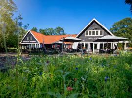 Buitengoed Fredeshiem, hotel near Steenwijk Station, De Bult