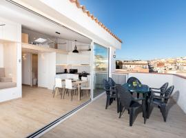 Hauzify I Apartaments Winds, apartment in Sant Feliu de Guíxols