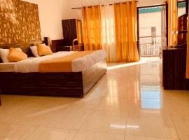 Idaa Hotels, hotel in McLeod Ganj