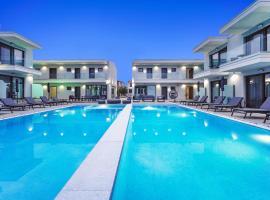 Anassa Blue Boutique Hotel, hotel in Limenas