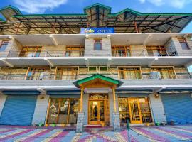 FabHotel Misty Hills Nehru Kund, hotel in Bashist