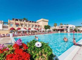 Leuca Sunny Apartments, hotell i Leuca