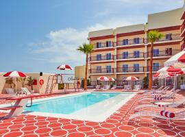 Romeos Ibiza - Adults Only, hotel di San Antonio Bay