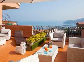 Bike&Boat Argentario Hotel, hotel in Porto Santo Stefano